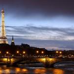 Возле Парижа задержали более 20 чеченских рэкетиров