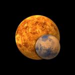 NASA отправит людей на Венеру