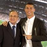 Роналду раскрыл имя главного виновника его ухода из «Реала»