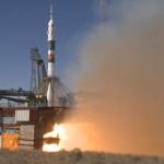Космонавты ракеты «Союз» совершили аварийное приземление