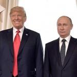 Трамп: Россия хочет получить от США экономическую помощь