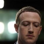 «Он нас всех уже достал» — Акционеры Facebook предложили отстранить Цукерберга