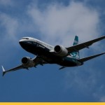 Boeing предупредит о риске пикирования своих самолётов 737 Max. Поводом стало крушение такого лайнера в Индонезии