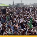 Власти Пакистана подавляют протесты против помилования христианки