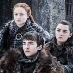 Стали известны новые подробности восьмого сезона «Игры престолов»