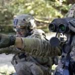 В Германии опасаются применения боевых роботов