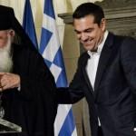 Греция лишит священников статуса госслужащих