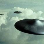 В Ирдандии — массовое нашествие НЛО