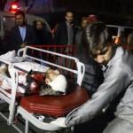 Взрыв на встрече богословов в Кабуле: погибли не менее 40 человек