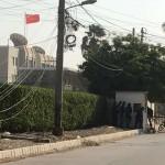 В Пакистане сразу три смертника атаковали посольство Китая