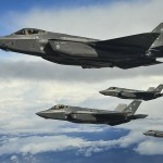 """В ВВС Израиля новая эскадрилья супер-самолетов — """"Защитники Негева"""""""