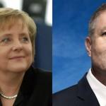 Меркель уговаривает европейских лидеров не переносить посольства в Иерусалим