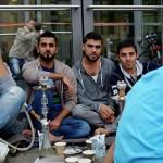 Граждане ФРГ, поручившиеся за беженцев, получают огромные счета из муниципалитетов