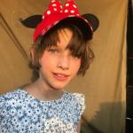 «Копия мамочки»: Милла Йовович показала подросшую дочь