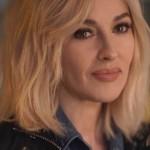 Моника Беллуччи кардинально сменила имидж и стала блондинкой