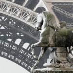 Кусок Эйфелевой башни решили продать