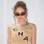 Дочка Джонни Деппа стала главной звездой показа Chanel