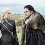 В сети появилось первое официальное фото восьмого сезона «Игры престолов»