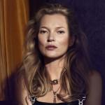 Кейт Мосс рассказала, что  с возрастом не хочется быть рабыней красоты