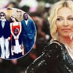 Мадонна опубликовала редкий снимок со всеми своими шестью детьми
