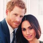 Принц Гарри и Меган Маркл покидают королевский дворец из-за скандала