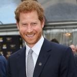 Принц Гарри обогнал по популярности королеву Елизавету II