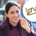 Меган Маркл надела необычное для герцогини кольцо и вновь нарушила правила этикета