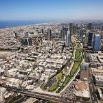 Тель-Авив входит в первую двадцатку самых прогрессивных городов мира