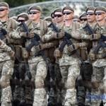 Украинская армия вошла в ТОП-10 сильнейших в Европе