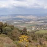 Израиль конфискует церковные земли в Иорданской долине