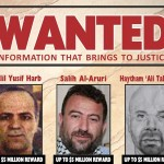 США предлагают 5 млн долларов за голову одного из главарей ХАМАСа