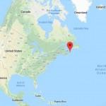 В Канаде начинают строить космодром для украинских ракет