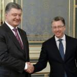 Волкер анонсировал новые санкции против России