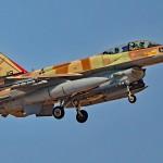 ВВС ЦАХАЛа начали тренироваться уничтожать С-300