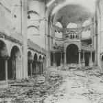 80 лет назад началось уничтожение евреев в «самой культурной стране Европы»
