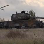 В Украине разработали ударный дрон-камикадзе с дальностью 30 км (видео)
