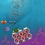 В Швейцарии создали материал, превращающий воду в топливо