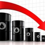 Обвал цен на нефть ускоряется