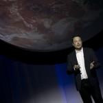 Илон Маск готов полететь на Марс