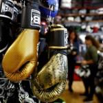 Чемпион мира по боксу убит на ринге