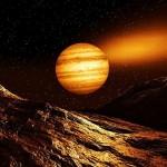Европейские астрономы открыли «супер-Землю»