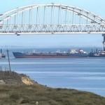РФ обстреляла группу кораблей ВМС Украины. Есть раненый