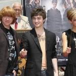 Раскрыта тайна шрама Гарри Поттера