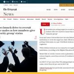 Два британских университета поставили цель набрать больше белых мужчин, так как те получили статус «меньшинства»