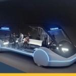 Илон Маск запускает свой скоростной тоннель