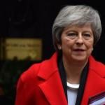 Мэй: если парламент не одобрит «брексит», его может не быть вообще