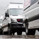 В ЦАХАЛе начался ввод в строй новых грузовиков и машин скорой помощи