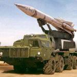Израиль применил Patriot против сирийских С-200 и российских С-300
