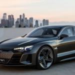 Создатели показали автомобиль Тони Старка из новых «Мстителей»