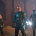 Опубликовали новые кадры «Капитана Марвела» — фильму пророчат грандиозный успех
